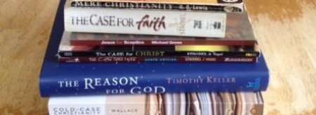 Apologetics Books