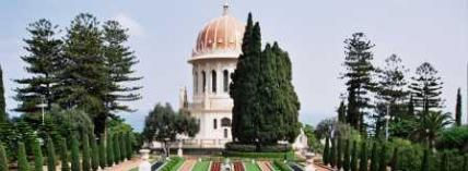 The Religion of Baha'i