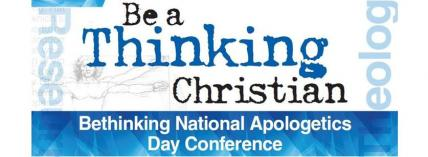 Bethinking Conference 2/6: John Lennox on Stephen Hawking