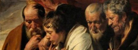 Who wrote the Gospels? - bethinking.org