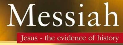 Messiah: Jesus, the evidence of history