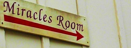 Miracles Room