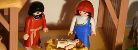 Nativity Playmobil