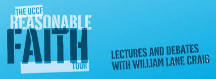 Reasonable faith tour