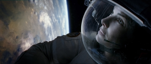 gravity film review