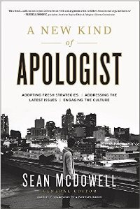A New Kind of Apologist - Book Cover