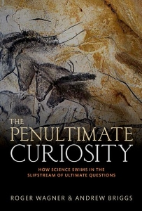 Penultimate Curiosity Cover