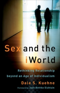 Sex and the iWorld cover