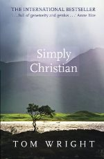 Simply Christian - cover
