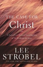 The Case for Christ - cover