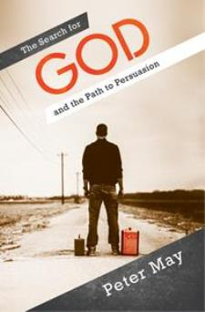 Cover for The Search for God