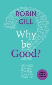 Why Be Good cover