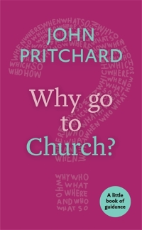 Why Go to Church cover