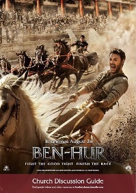 Ben-Hur Church Discussion Guide