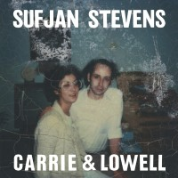 Carrie and Lowell cover