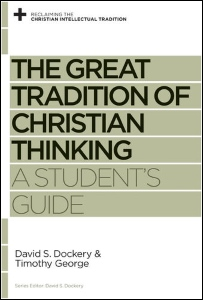 Great Tradition of Christian Thinking Cover