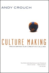 Culture Making Cover