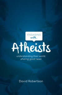 Engaging With Atheists Cover