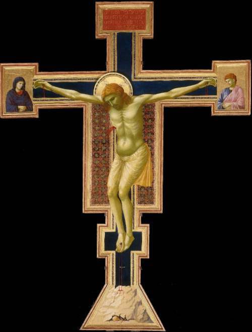 Giotto Crucifix
