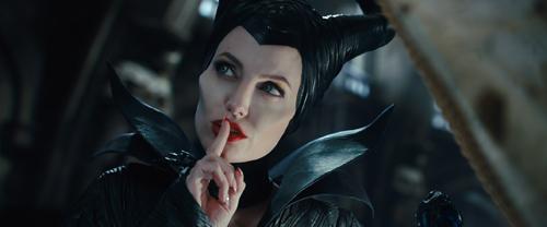 Maleficent - bethinking org