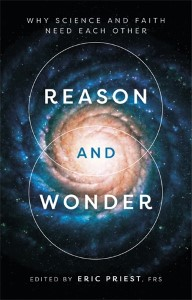 Reason and Wonder cover