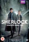 Click here to buy Sherlock Series 2 from Amazon.co.uk