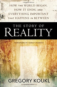 Story of Reality Cover
