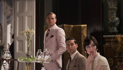 Love Story The Great Gatsby