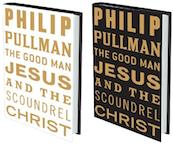 Click here to buy The Good Man Jesus and the Scoundrel Christ  from   Amazon.co.uk