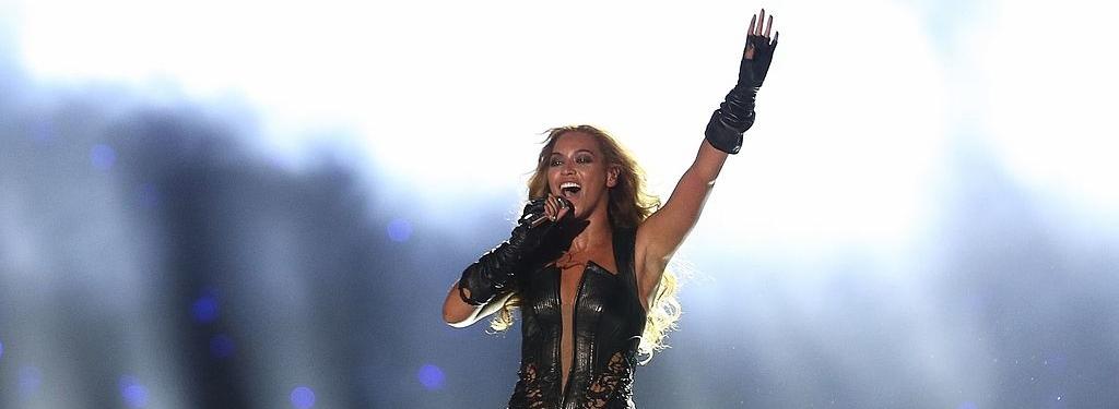 The Gospel According to Beyoncé - bethinking org