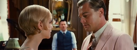 comparison of morals between jay gatsby and nick carraway